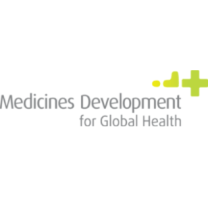 Medicines Development for Global Health